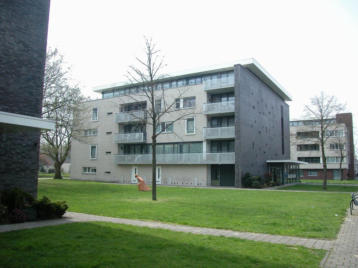 Mooiste gebouw van Oss 2000-2006