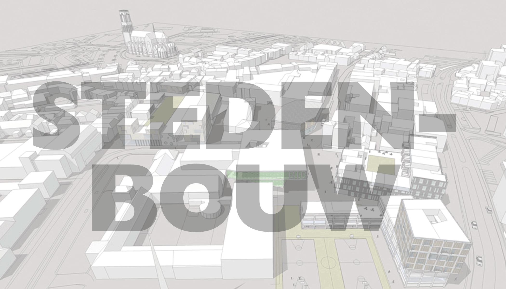 stedenbouw ontwerperskring oss